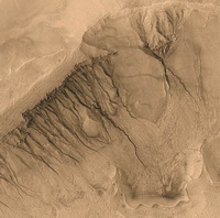 Mars Global Surveyor - 12.9.1997